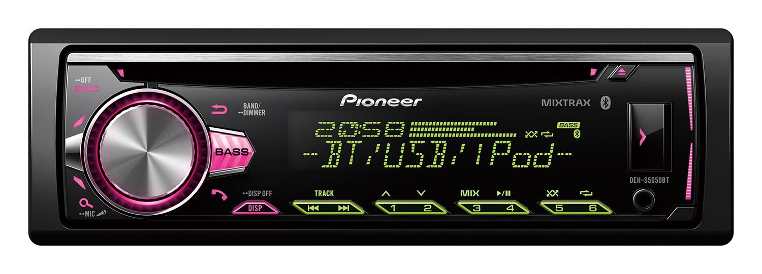 pioneer car stereo manuals free