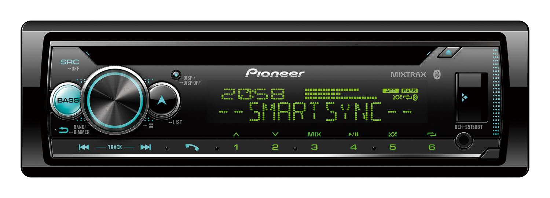 manuals pioneer rh pioneer com au For Pioneer Car Stereo Manuals Deh P3 3 Car Stereo User Manual Pioneer AVH P3 3