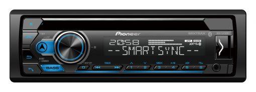 Pioneer DEH-S4150BT