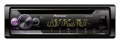 Pioneer DEH-S2150UI