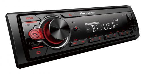 Pioneer MVH-S215BT